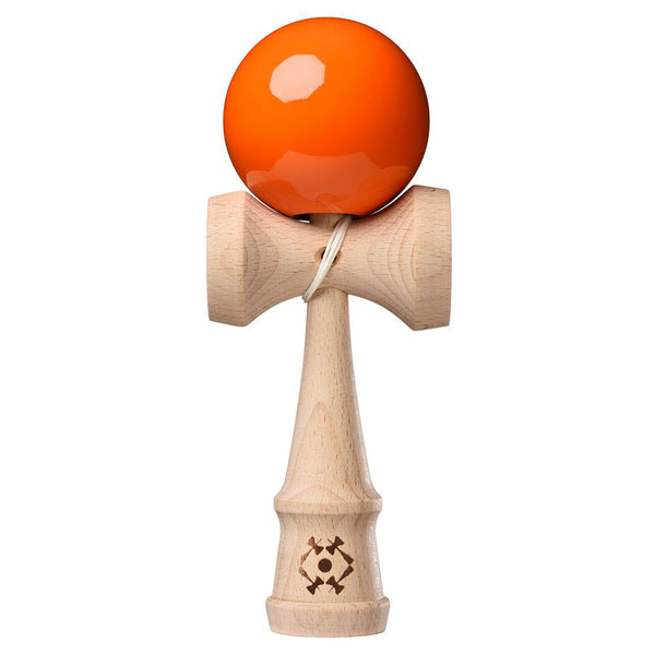 Tribute Kendama - Orange