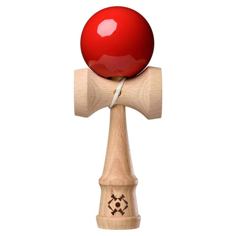 Tribute Kendama - Red