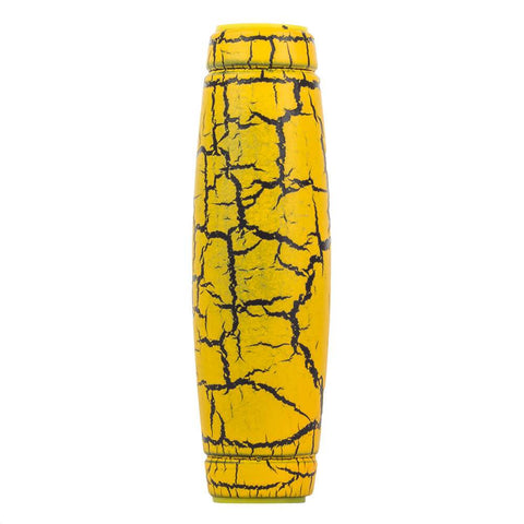 Kururin ™ - Crackle - Black / Yellow