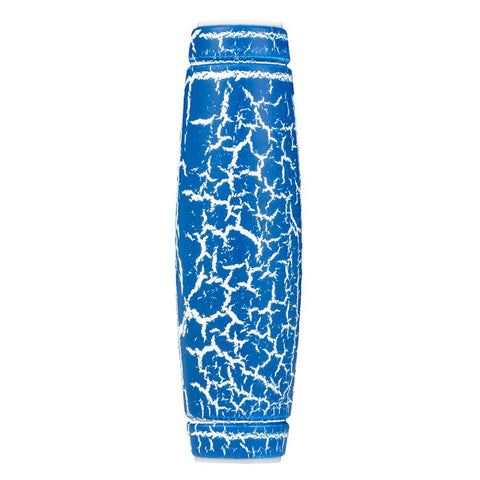 Kururin ® - Crackle - White / Blue