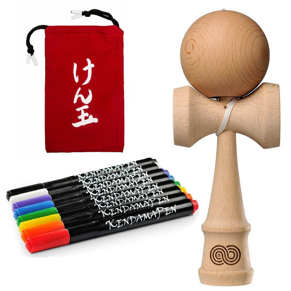 Kendama Art Bundle