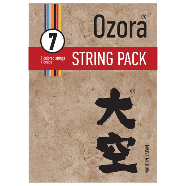 Ozora Color String Pack