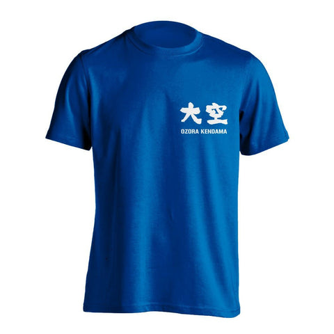 Ozora Kendama T-Shirt - Blue