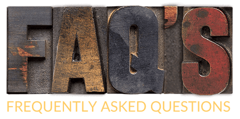 Frequently Asked Questions FAQs Stack Displays