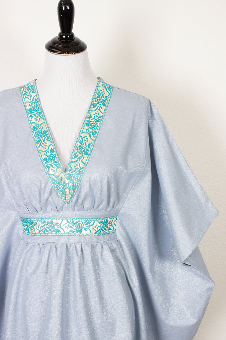 Misirlou Caftan Blue *Limited Edition*