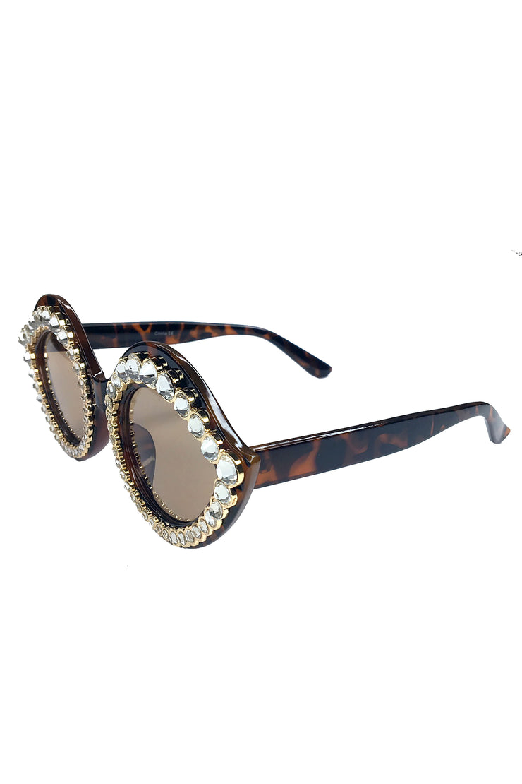 Ziggy Cat Eye Sunglasses (1667739484215)