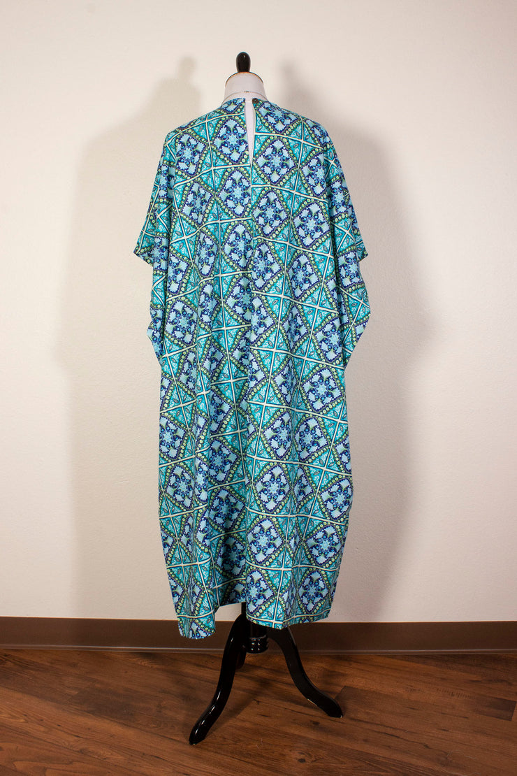 Mosaic Magic Caftan (4147041206327)