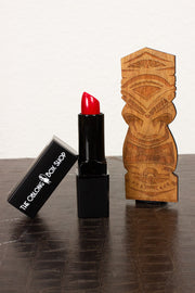 Lost Tiki Red Lipstick
