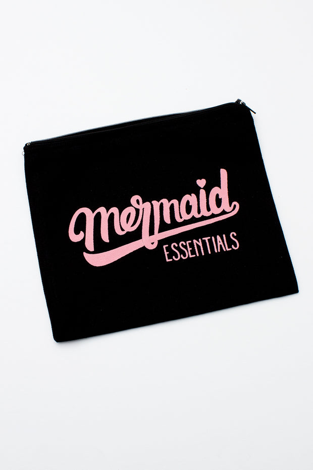 Mermaid Essentials Makeup Bags