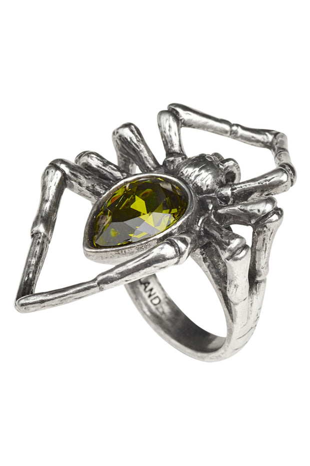 Venom Spider Ring