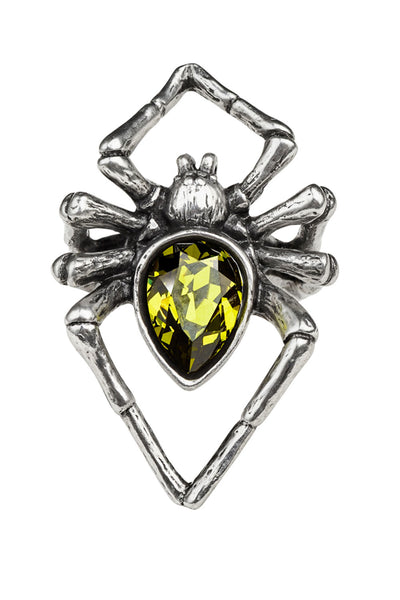 Venom Spider Ring (1448486207543)