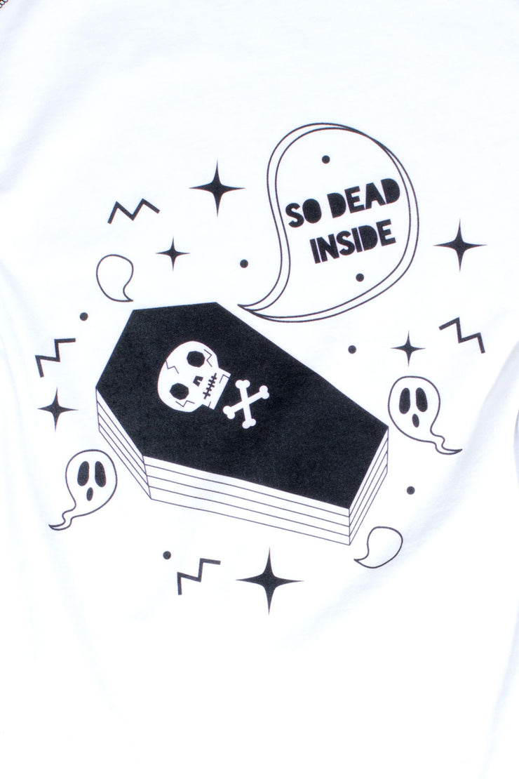 So Dead Inside Raglan T (1395059982391)