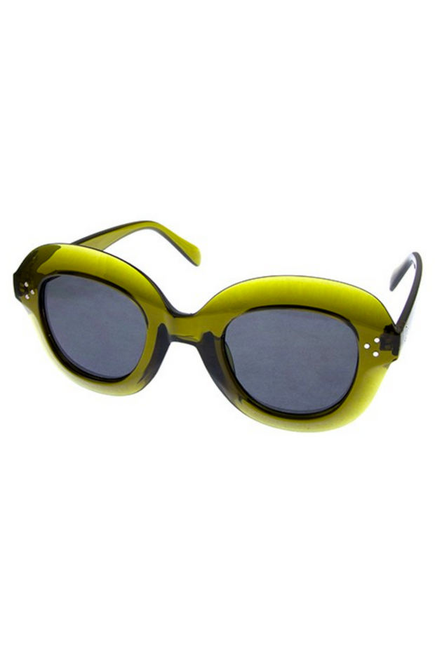 Deck Hand Large Sunglasses