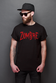 ZomBre Men's T by Horror Junkie (1711958032439)