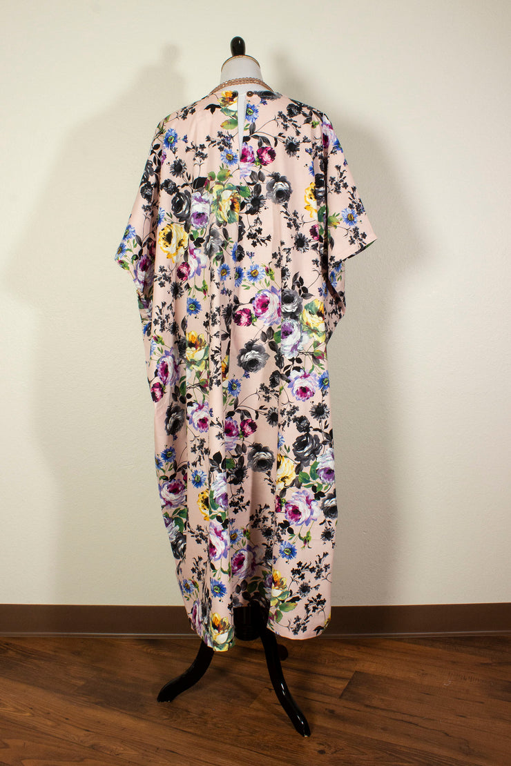 Twilight Garden Caftan
