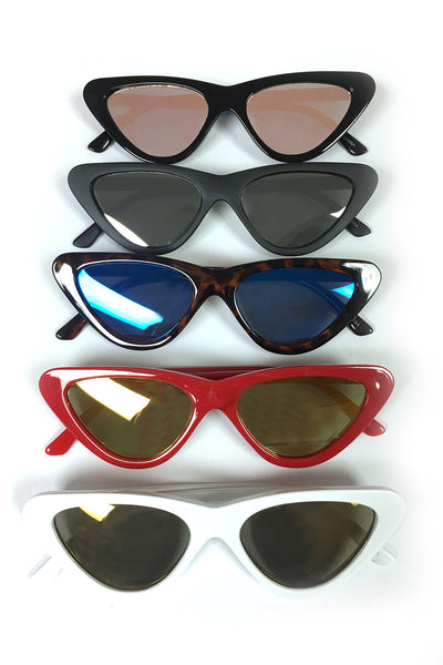 Modern Marilyn Cat Eye Sunglasses (117053980680)