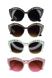 Cordelia Cat Eye Sunglasses