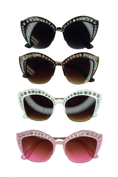 Cordelia Cat Eye Sunglasses (1735151484983)