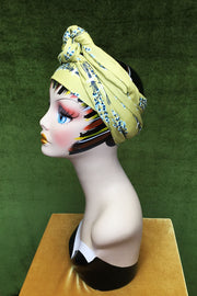 Swirling Turban Beautiful Bundle