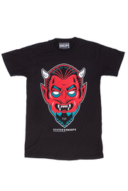 Creepy Devil T-shirt