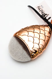 Rose Gold Mermaid Tail Contour/Foundation Brush (58895597576)