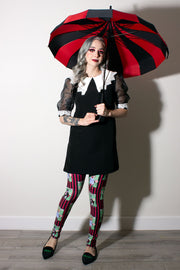 Sideshow Sweeties X Coppertop Ink Collab Long Leggings
