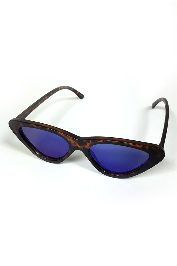 Modern Marilyn Cat Eye Sunglasses