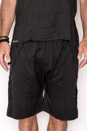 Forgiveness Shorts Black