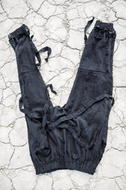 Transcend Pants Black