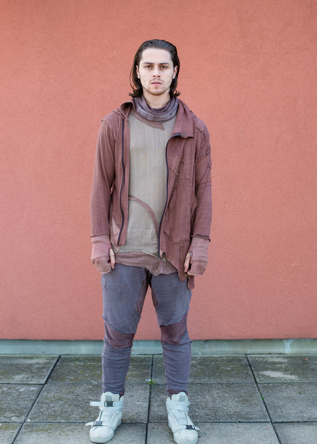 Satori Sweatpants Mauve