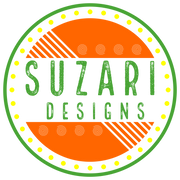 Suzari Designs Home Decor