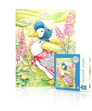Load image into Gallery viewer, JEMIMA PUDDLE DUCK MINI PUZZLE
