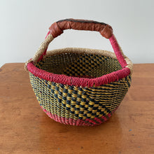 Load image into Gallery viewer, COLORFUL MINI BOLGA BASKET