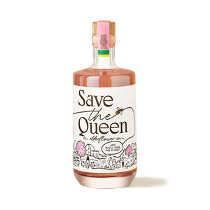 Save The Queen Elderflower