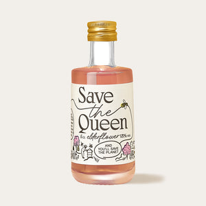 Save The Queen Elderflower Mini