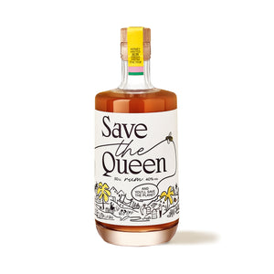 Save The Queen Rum