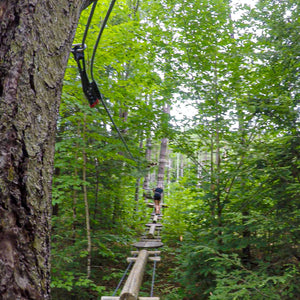 Unlimited Ziplining - Thursdays Only
