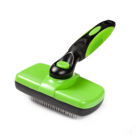 Self Cleaning Slicker Brush by MYHARNESS™