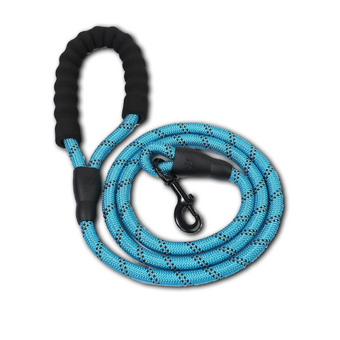High Quality Nylon Fluorescent Dog Leash by MYHARNESS™