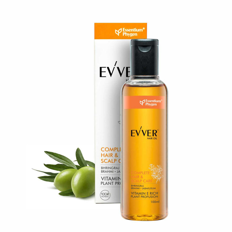 EVVER HAIR OIL
