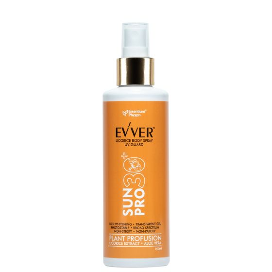 EVVER BODY SPRAY UV GUARD