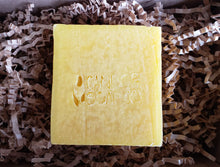 Load image into Gallery viewer, All Natural Carrot Juice Soap | Unscented