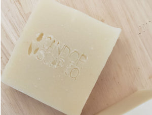 Coco(NOT) Soap | Coconut oil free soap | Scented | Great for those with a Coconut Allergy
