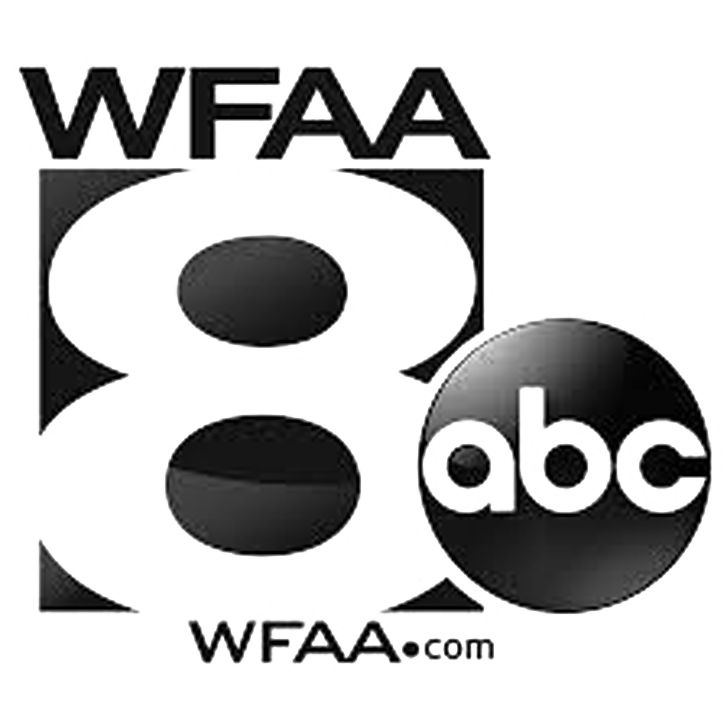 WFAA Logo - Link to Whitney Eaddy Article