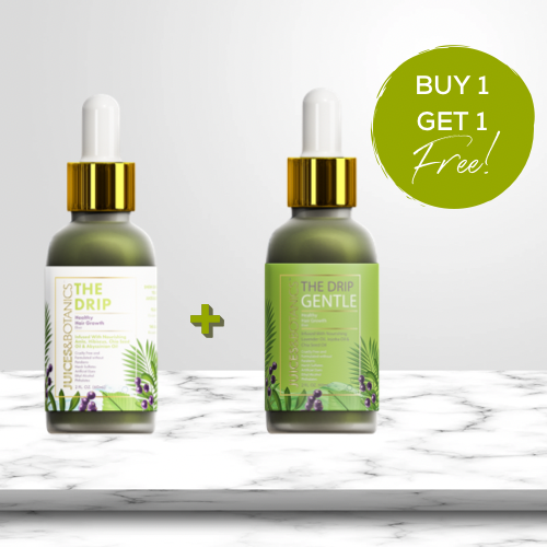 The Juice Box Luxe