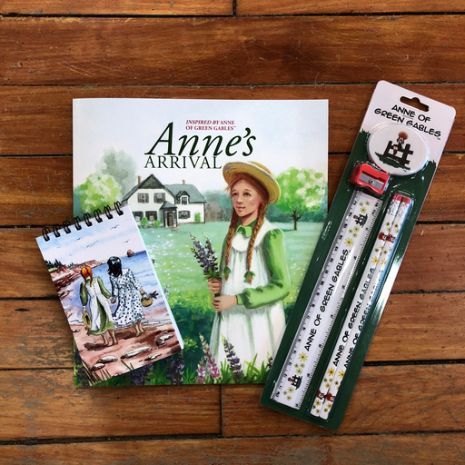 Anne of Green gables bundle