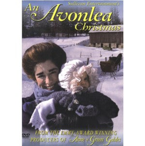 An Avonlea Christmas (1998 Film) Anne Of Green Gables