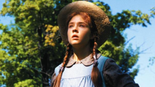 Anne of Green Gables DVD 5 Pk Anniversary Edition Set