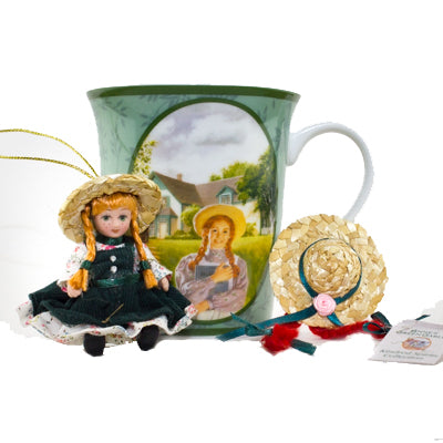 Anne Fan Bundle Anne Of Green Gables