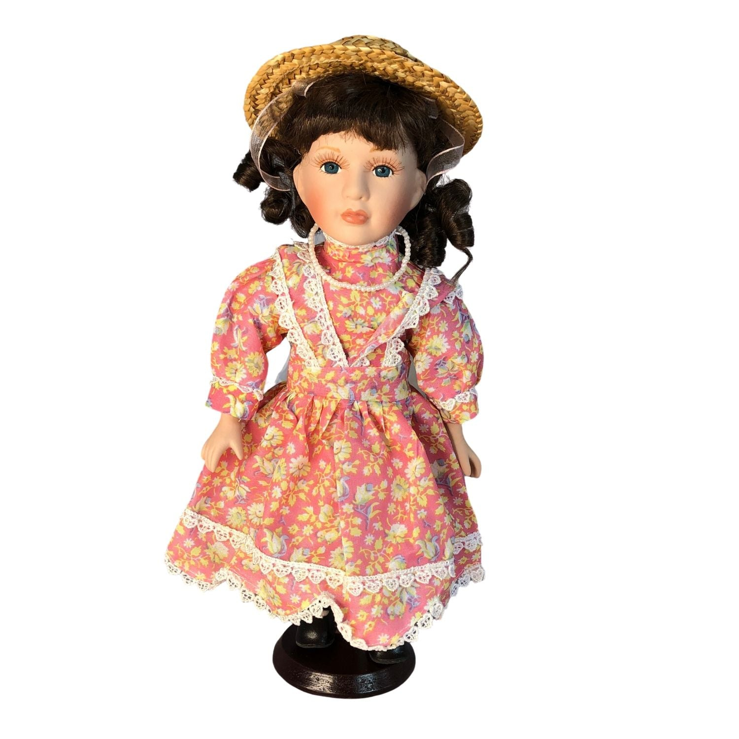 Diana porcelain doll Anne of Green Gables